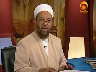 Huda TV - Untold Stories of World and Islamic History - Ep 10 Dr. Abdullah Hakeem Quick [2_2]
