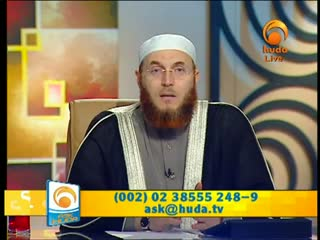 ‪Ask Huda 25 Sept 2011 - Dr Muhammad Salah