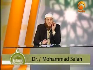 Islam Unveiled Huda tv - Who is Allah- 1 - Sh Salah Mohammed [2_24]