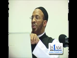 Khalid Yasin Lecture - Responsibilities of Muslim Women (1_2)
