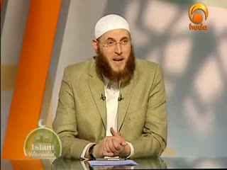 Islam Unveiled Huda tv - The Concept of Man 2 - Sh Salah Mohammed [7_24]
