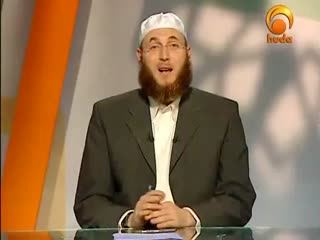Islam Unveiled Huda tv - Articles of Faith - Sh Salah Mohammed [9_24]