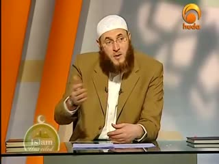 Islam Unveiled Huda tv - Angels 1 - Sh Salah Mohammed [10_24]