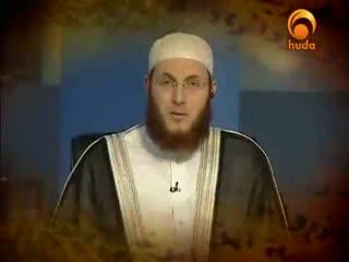 Islam Unveiled Huda tv - Jinn 2 - Sh Salah Mohammed [13_24]