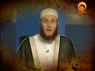 Islam Unveiled Huda tv - Believing the Books - Sh Salah Mohammed [14_24]