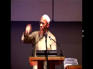 Khalid Yasin Lecture - We Must Deliver the Message (Part 2_2)