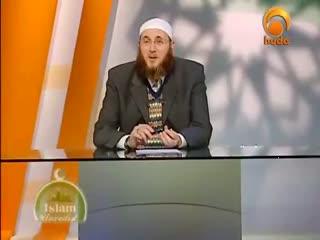 Islam Unveiled Huda tv - Divine Destiny - Sh Salah Mohammed [20_24]