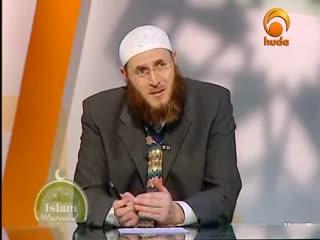 Islam Unveiled Huda tv - Ihsan - Sh Salah Mohammed [21_24]