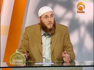 Islam Unveiled Huda tv - Forgiveness - Sh Salah Mohammed [22_24]