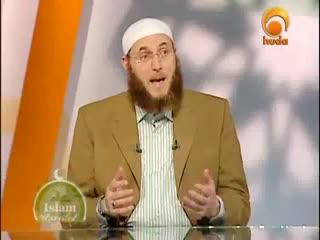 Islam Unveiled Huda tv - Pillars of Islam - Sh Salah Mohammed [23_24]
