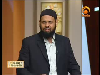 The Life of Allah - The Best of Knowledge Huda tv Saeed Al Gadi 3