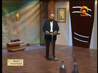 The Greatness of Allah - The Best of Knowledge Huda tv Saeed Al Gadi 4