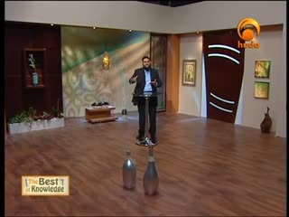 The Forgiveness of Allah - The Best of Knowledge Huda tv Saeed Al Gadi 12