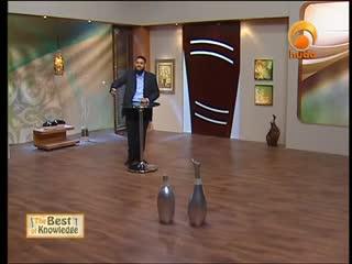 The All Provider Allah - The Best of Knowledge Huda tv Saeed Al Gadi 13