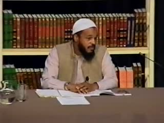 The Oneness of God Part Two - Bilal Philips