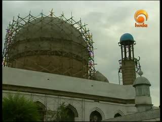 Journey Into Islamic China, Muslim Minorities - Huda TV Documentary
