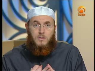 Ask Huda 19 June 2011 Sheikh Mohammad Salah Huda tv