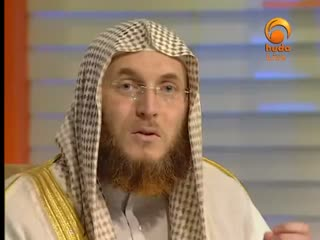 Ask Huda 20 March 2011 Sheikh Mohammad Salah Huda tv