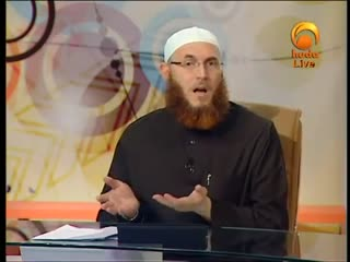 Ask Huda 20 November 2011 Shaikh Muhammad Salah