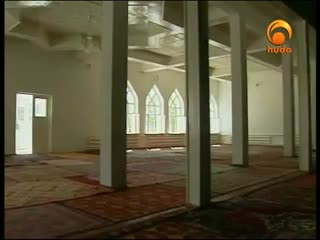 Journey Into Islamic China, Taraz - Huda TV Documentary