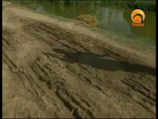 Journey Into Islamic China, Yinchuan Ningxia Huda Documentary