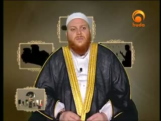 Why Don't we Ask Allah - Why- 1 Sheikh Shady Al Suleiman Huda tv