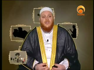 Why do we waste our time - Why- 2 Sheikh Shady Al Suleiman Huda tv