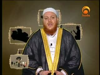 Why Do we Neglect the Quran - Why- 3 Sheikh Shady Al Suleiman Huda tv