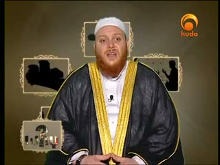 Why Don't we Rely on Allah- Why- 4 Sheikh Shady Al Suleiman Huda tv