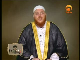 Why do we love this world- Why- 6 Sheikh Shady Al Suleiman Huda tv