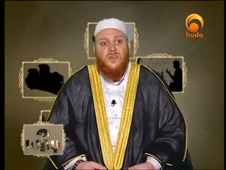 Why we follow Satan Devil- Why- 8 Sheikh Shady Al Suleiman Huda tv