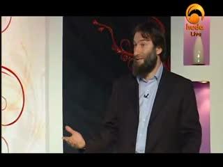 Change your Self - Ramadan Changed me Ep 1 - Huda Tv