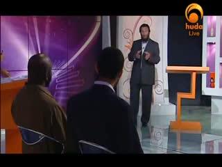 Self Evaluation - Ramadan Changed me Ep 3 - Huda Tv