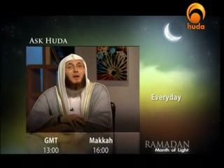 Internal Clarity and Comfort - Ramadan Changed me Ep 9 - Huda Tv