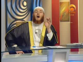 Ask Huda 8 May 2011 Sheikh Mohammad Salah Huda tv
