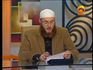 Ask Huda 11 December 2011 Shaikh Muhammad Salah