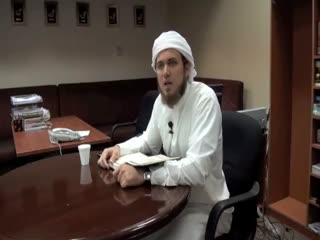 I love Islam - new Muslims by Abdul Rahman