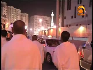 A Tale Of Two Cities, Western Muslim Youths Religious Trip Makkah & Madinah