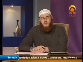 Ask Huda (Live), 24 June 2012 - Dr Muhammad Salah