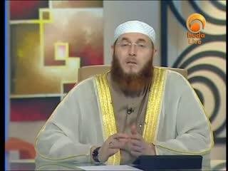 Ask Huda 19 July 2011 Sheikh Mohammad Salah Huda tv