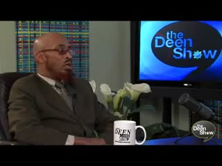 Is Islam a Religion of Peace and Truth- - TheDeenShow Guest Khalid Yasin