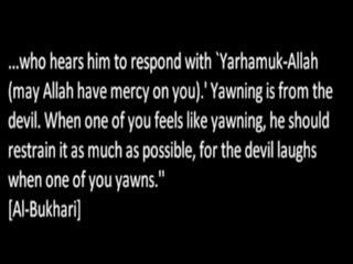 Islam Dunk TV Third Show - Awsome