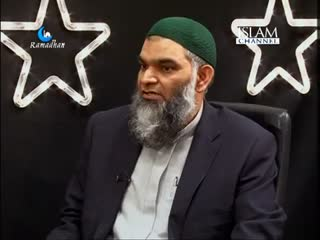 Saturday Night With Sajid Varda, Guest Imam Shabir Ally