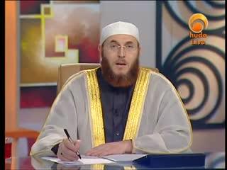 Ask Huda 09 Oct 2011 - Dr Muhammad Salah