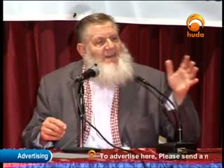 The Beauty Of Islam, Why Bad Things Happen - Sh Yusuf Estes