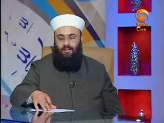 Ask Huda 31 May 2011 Dr Hatim Al Hajj and Sheikh Mohammad Salah Huda tv