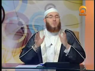 Ask Huda Hajj Special 1 November 2011 Shaikh Muhammad Salah