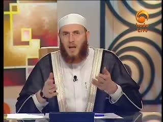 Ask Huda Hajj Special 23 October 2011 Shaikh Muhammad Salah
