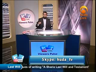 Viewers Pulse (Live), 03 July 2012 - Malik Evangelatos