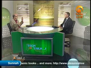 Viewers Pulse (Live), 08 July 2012 - Malik Evangelatos, Guest Ossama Elshamy